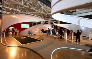 Double Infinity - Dutch Culture Centre, Shanghai